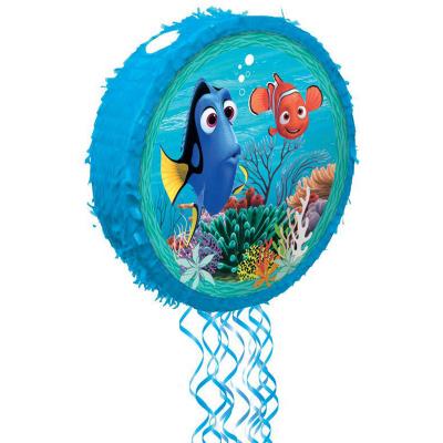 Finding Nemo Pull String Pinata