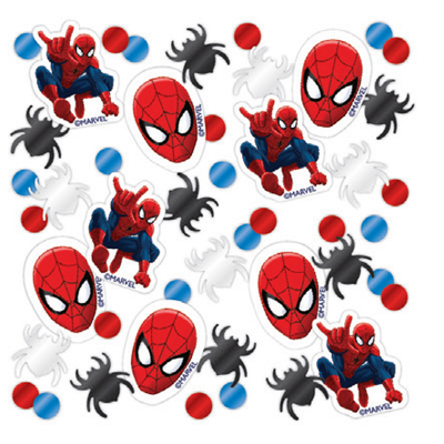 Spiderman Scatters 34g