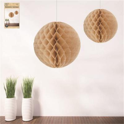 29cm Natural Honeycomb