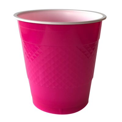 Five Star Cup 355ml Magenta 20PK