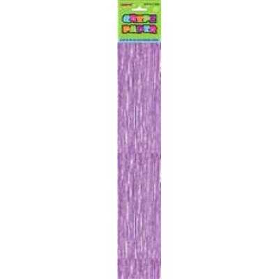 Crepe Paper Lavender