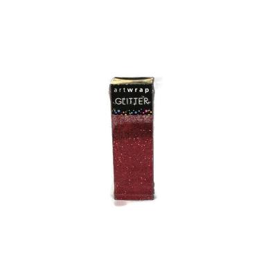 Glitter Shaker 10g Red