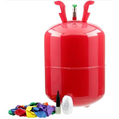 Helium Tank Disposable Bottle Kit