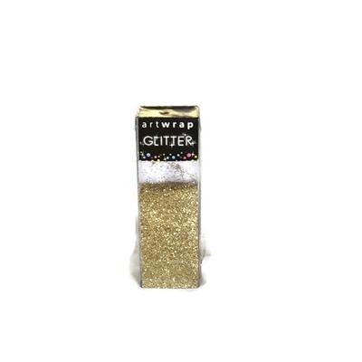 Glitter Shaker 10g Gold