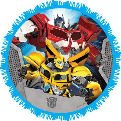 Transformers Pull String Pinata