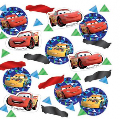 Disney Cars Scatters 34g