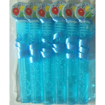 Bubbles & Wands Blue 72PK