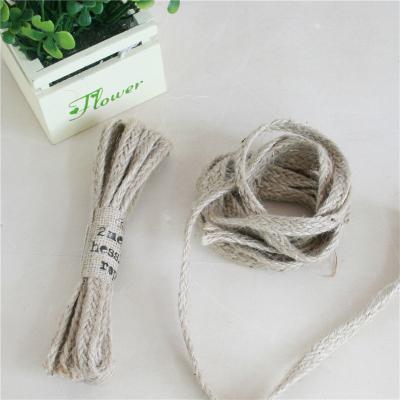 Hessian Rope 2 Metres