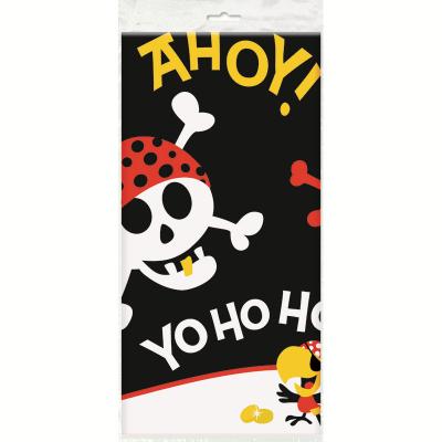 Pirate Fun Tablecover
