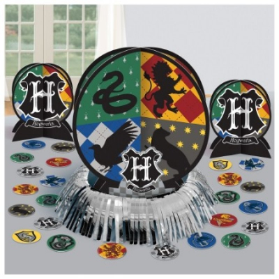 Harry Potter Table Decorations Kit 23PK