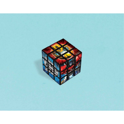 Transformers Core Cube Favors