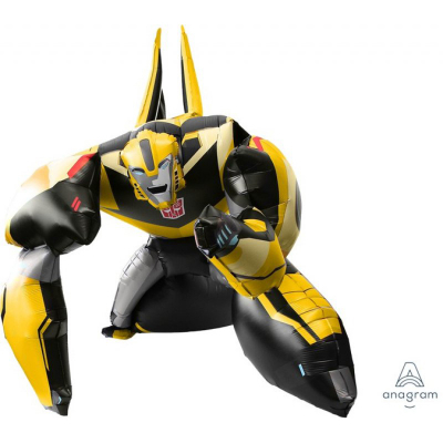 Transformers Bumble Bee Airwalker