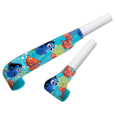 Finding Nemo Blowouts 8PK