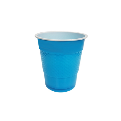 Five Star Cup 355ml Electric Blue 20PK