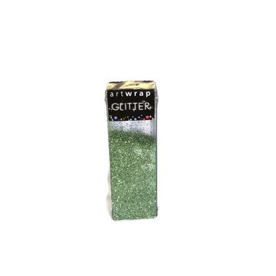 Glitter Shaker 10g Lime Green
