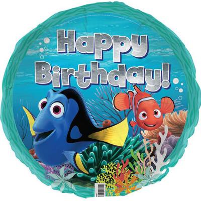 Finding Nemo 45cm Foil Balloon