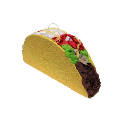 Pinata Taco