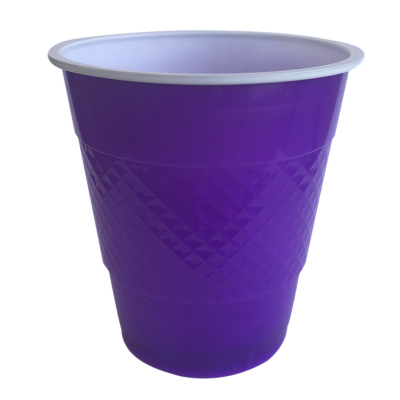 Five Star Cup 355ml Purple 20PK