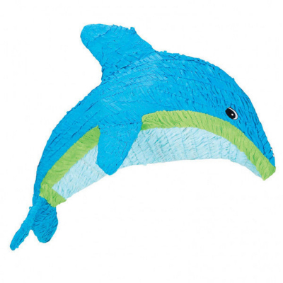 Pinata Tropical Dolphin