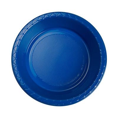 Five Star Round Dessert Bowl 17cm True Blue 20PK