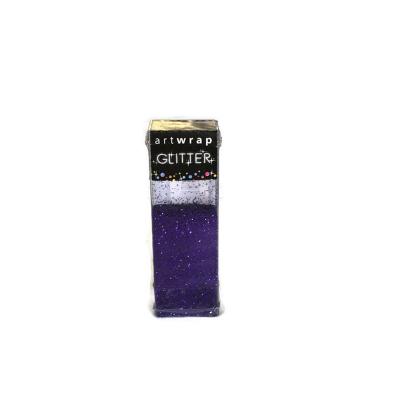 Glitter Shaker 10g Purple