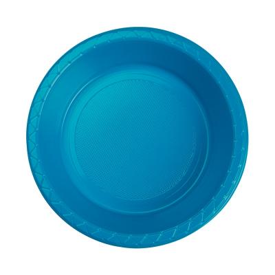 Five Star Round Dessert Bowl 17cm Electric Blue 20PK
