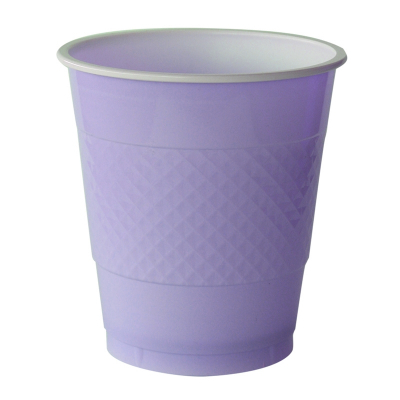 Five Star Cup 355ml Lilac 20PK