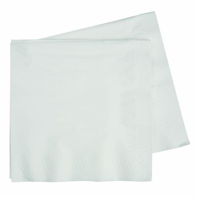 Five Star Lunch Napkin 33cm White 40PK