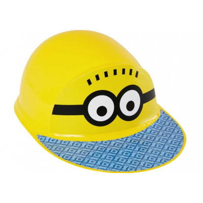 Despicable Me Vac Form Hat