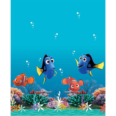 Finding Nemo Plastic Tablecover