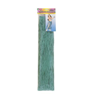 Luau Hula Skirt - Green