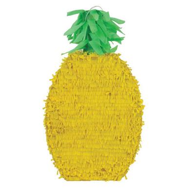 Tropical Pineapple Pinata