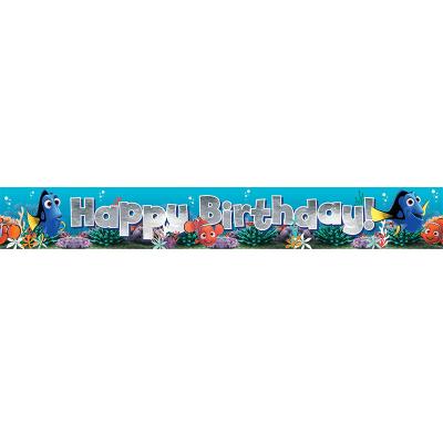 Finding Nemo Banner