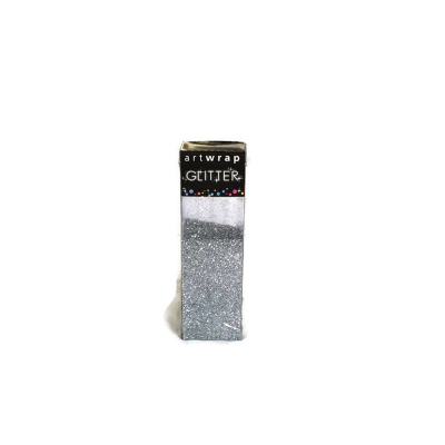 Glitter Shaker 10g Silver