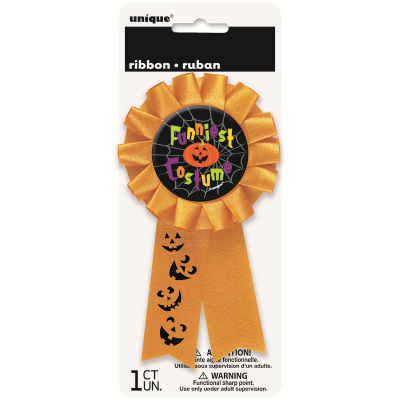 Funniest Costume Award Ribbon