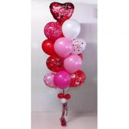 Customise Balloon Bouquest