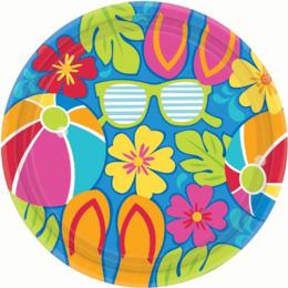 Hawaiian / Summer / Luau
