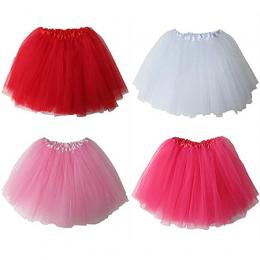 Tutus & Skirt