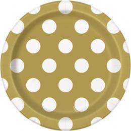 Dots Gold