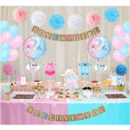 Baby Party Decoration