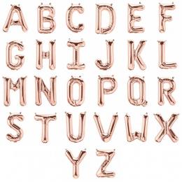 Letters & Symbols