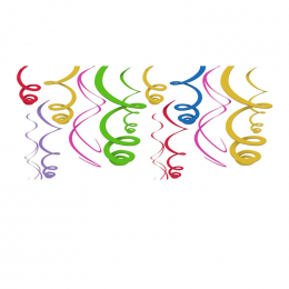 Hanging Swirl