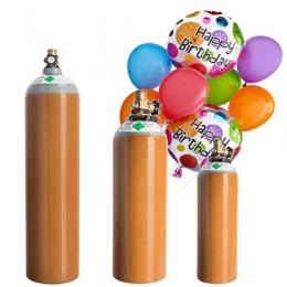 Helium Tank Hire