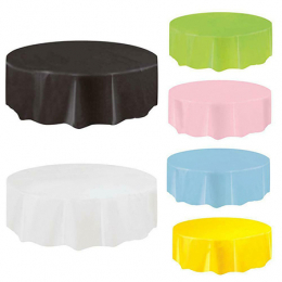Table Covers ( Round )