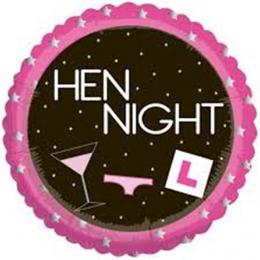 Hen's Night