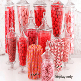 Lolly Containers & Accessories