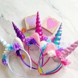 Hair Accessories & Headbands