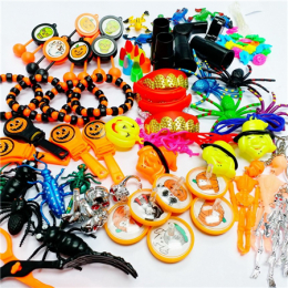 Halloween Favors & Novelties