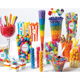 Lollies Buffet