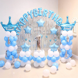 Balloon Event Decorating